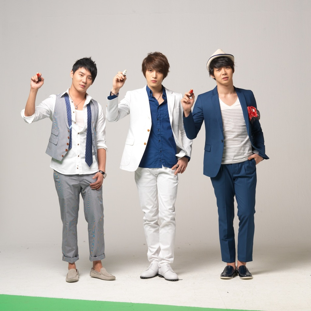 Foto boyband korea excite 41